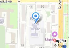Компания «Детский сад №86» на карте
