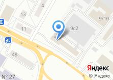 Компания «Мировые судьи Кировского района» на карте