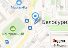 Компания «БелМед» на карте