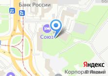 Компания «АвтоТехСтрой» на карте