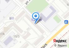 Компания «Айфон-Томск» на карте