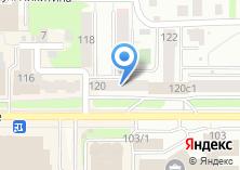 Компания «Магия М магазин купальников» на карте
