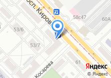 Компания «Купе-Центр» на карте