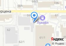 Компания «Стройэлектроснаб» на карте