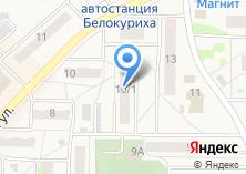 Компания «Славянка+» на карте
