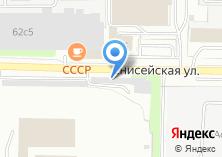 Компания «ДиодычЪ» на карте
