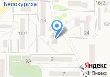 Компания «Городское» на карте