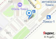 Компания «Ласточка-Gold» на карте