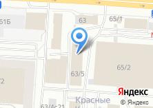 Компания «Нотариус Кондрашова Ю.М.» на карте