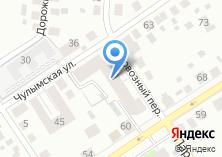 Компания «Городская служба поверки» на карте