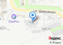 Компания «А-Диск» на карте