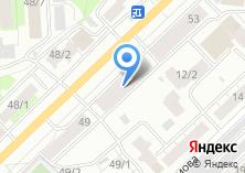 Компания «Спс+» на карте