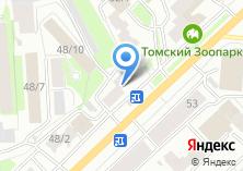 Компания «Мрамор из бетона торгово-производственная компания» на карте