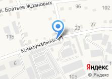 Компания «Я Сам» на карте