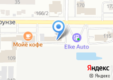 Компания «Жемчужный» на карте