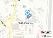 Компания «Шайка-лейка» на карте