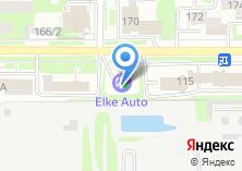 Компания «Автомасла 70» на карте