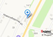 Компания «Драйв» на карте