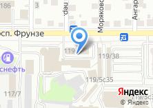 Компания «Специальный приемник для содержания лиц арестованных в административном порядке Управления МВД России по Томской области» на карте