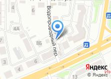 Компания «Ритм-С» на карте