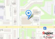 Компания «Город ЗОО» на карте