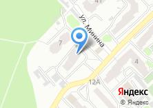 Компания «СладкоТомск» на карте