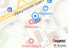 Компания «Центр снабжения ремонта» на карте