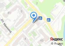Компания «Домофон & Ко» на карте