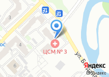Компания «Ломбард Водолей» на карте