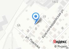 Компания «ElekroSeversk.ru» на карте