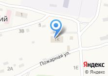 Компания «Бар-03» на карте