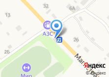 Компания «Корзинка Подольницких» на карте