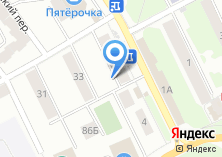 Компания «Мебель на Суворова» на карте