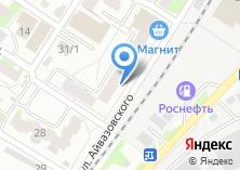 Компания «KamStudio» на карте