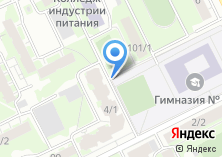 Компания «КомплектЭнергоСтройПроект» на карте