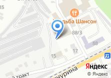 Компания «Шмель» на карте