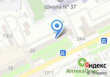 Компания «Ломбард Златоград» на карте