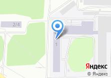 Компания «Издательство» на карте