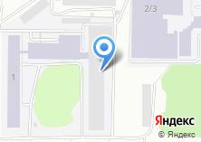Компания «ТомскЭкопроект» на карте