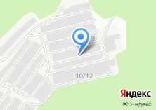 Компания «Лития» на карте