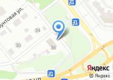 Компания «StepUp» на карте