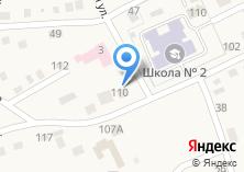Компания «Корзинка Изобилие» на карте