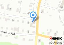 Компания «Стреж» на карте