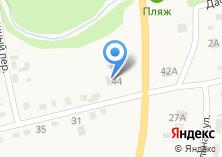 Компания «Прокуратура Смоленского района» на карте