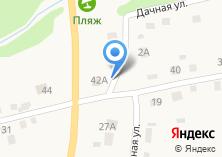 Компания «Сырьевая компания» на карте