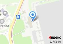 Компания «Садко» на карте
