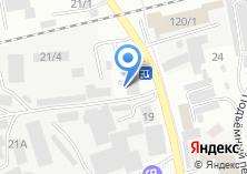 Компания «РЭУ №6» на карте