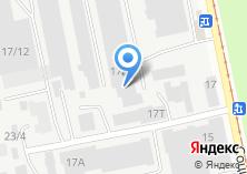 Компания «Авторазбор в ДОКе» на карте