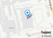 Компания «Двойка» на карте