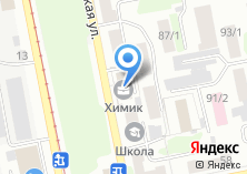 Компания «ККМ-Сервис» на карте